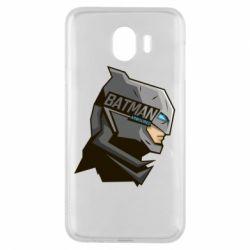 Чохол для Samsung J4 Batman Armoured