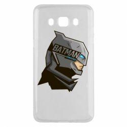 Чохол для Samsung J5 2016 Batman Armoured
