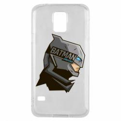 Чохол для Samsung S5 Batman Armoured