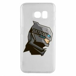 Чохол для Samsung S6 EDGE Batman Armoured