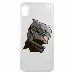 Чохол для iPhone Xs Max Batman Armoured