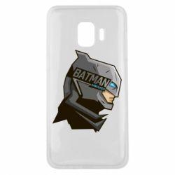 Чохол для Samsung J2 Core Batman Armoured