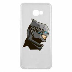 Чохол для Samsung J4 Plus 2018 Batman Armoured