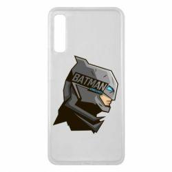 Чохол для Samsung A7 2018 Batman Armoured
