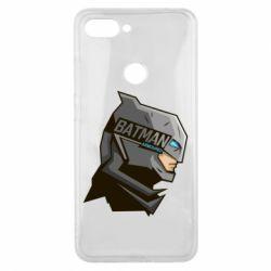 Чохол для Xiaomi Mi8 Lite Batman Armoured