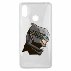 Чохол для Xiaomi Mi Max 3 Batman Armoured