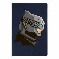 Блокнот А5 Batman Armoured