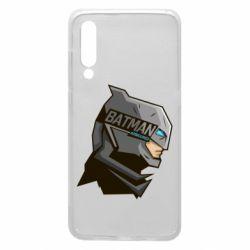 Чохол для Xiaomi Mi9 Batman Armoured