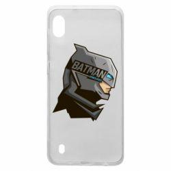 Чохол для Samsung A10 Batman Armoured