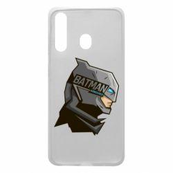 Чохол для Samsung A60 Batman Armoured