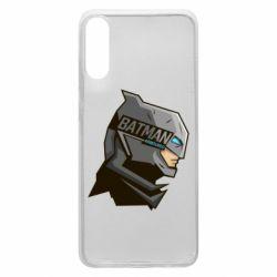 Чохол для Samsung A70 Batman Armoured