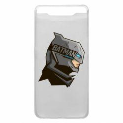 Чохол для Samsung A80 Batman Armoured