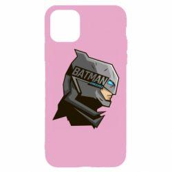 Чохол для iPhone 11 Batman Armoured
