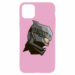Чохол для iPhone 11 Pro Batman Armoured