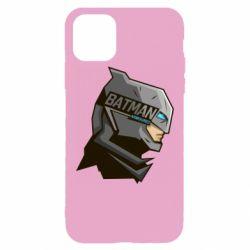 Чохол для iPhone 11 Pro Max Batman Armoured