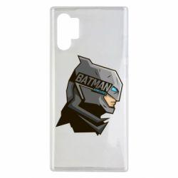 Чохол для Samsung Note 10 Plus Batman Armoured