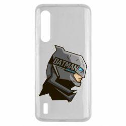 Чохол для Xiaomi Mi9 Lite Batman Armoured