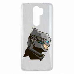 Чохол для Xiaomi Redmi Note 8 Pro Batman Armoured
