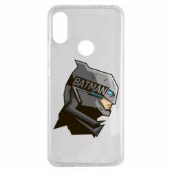 Чохол для Xiaomi Redmi Note 7 Batman Armoured