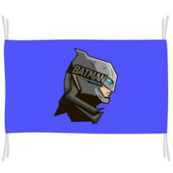 Прапор Batman Armoured
