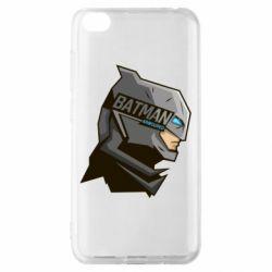 Чохол для Xiaomi Redmi Go Batman Armoured