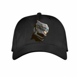 Детская кепка Batman Armoured - FatLine