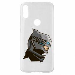 Чохол для Xiaomi Mi Play Batman Armoured