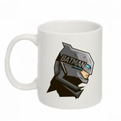 Кружка 320ml Batman Armoured - FatLine