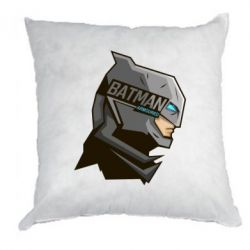 Подушка Batman Armoured