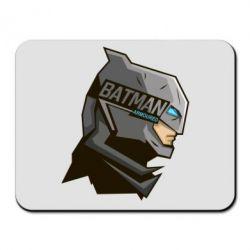 Коврик для мыши Batman Armoured - FatLine