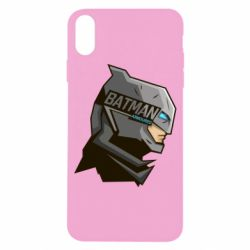 Чохол для iPhone X/Xs Batman Armoured