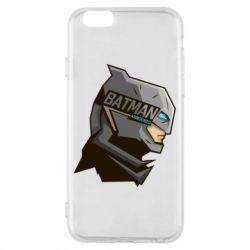 Чохол для iPhone 6/6S Batman Armoured