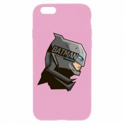 Чохол для iPhone 6 Plus/6S Plus Batman Armoured