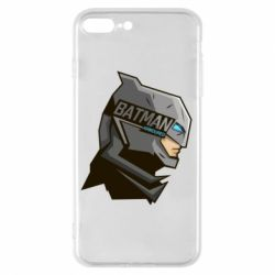 Чохол для iPhone 7 Plus Batman Armoured