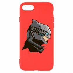 Чохол для iPhone 8 Batman Armoured