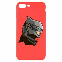Чохол для iPhone 8 Plus Batman Armoured