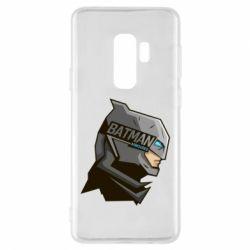 Чохол для Samsung S9+ Batman Armoured