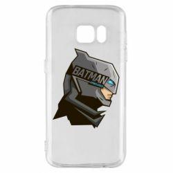 Чохол для Samsung S7 Batman Armoured