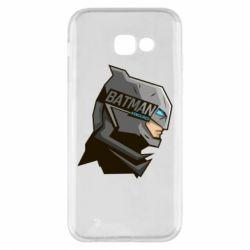 Чохол для Samsung A5 2017 Batman Armoured