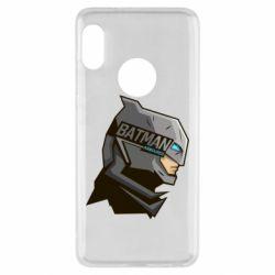 Чохол для Xiaomi Redmi Note 5 Batman Armoured