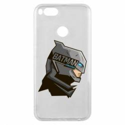 Чохол для Xiaomi Mi A1 Batman Armoured