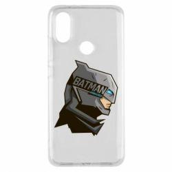 Чохол для Xiaomi Mi A2 Batman Armoured