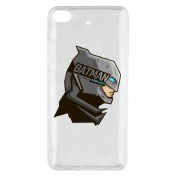 Чохол для Xiaomi Mi 5s Batman Armoured
