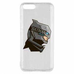 Чохол для Xiaomi Mi6 Batman Armoured