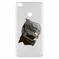 Чохол для Xiaomi Mi Max 2 Batman Armoured