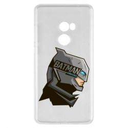 Чохол для Xiaomi Mi Mix 2 Batman Armoured