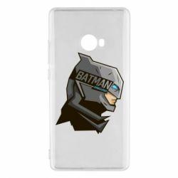 Чохол для Xiaomi Mi Note 2 Batman Armoured