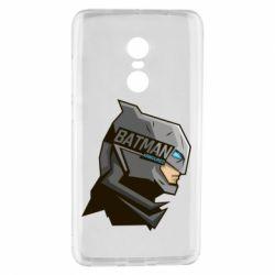 Чохол для Xiaomi Redmi Note 4 Batman Armoured