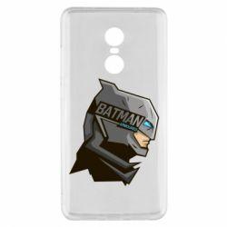 Чохол для Xiaomi Redmi Note 4x Batman Armoured