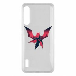 Чохол для Xiaomi Mi A3 Batman beyond and city